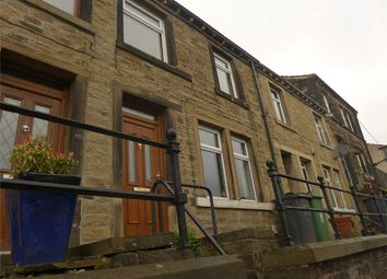 Thumbnail 3 bedroom terraced house to rent in Northgate, Almondbury, Huddersfield, West Yorkshire