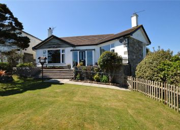 Thumbnail 4 bed detached house for sale in St. Levan, Penzance, Cornwall
