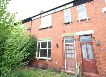 Thumbnail 3 bed terraced house for sale in Skaife Road, Sale