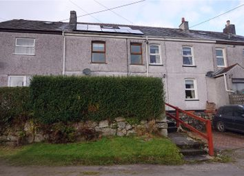 Thumbnail 3 bed terraced house for sale in Stannary Road, St. Austell