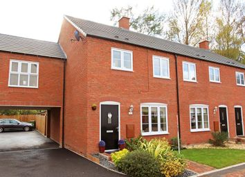 3 bed terraced house to rent in The Dingle, Doseley, Telford TF4
