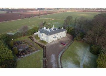 Thumbnail 6 bedroom detached house for sale in Laurencekirk