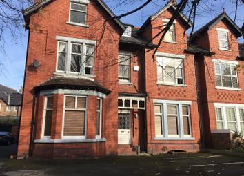 Thumbnail 1 bedroom flat to rent in Regent Road, Altrincham