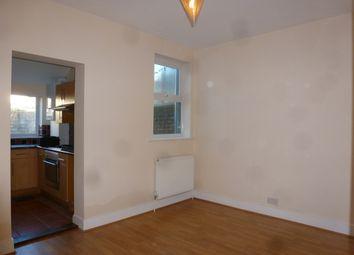 Thumbnail 2 bedroom terraced house to rent in Kingsley Road, Southsea