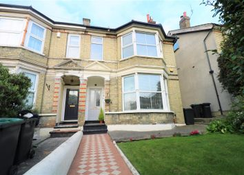 Thumbnail 4 bedroom semi-detached house for sale in Old Road West, Northfleet, Gravesend