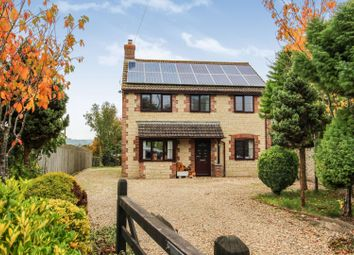 4 bed detached house for sale in North Cheriton, Templecombe BA8