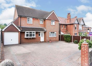 4 bed detached house for sale in Addiscombe Road, Margate CT9