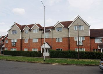 Thumbnail 1 bed flat for sale in Engineers Court, Whitley Wood Lane, Reading, Berkshire
