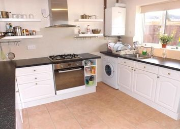 Thumbnail 2 bed property to rent in Ravenglass Road, Westlea, Swindon