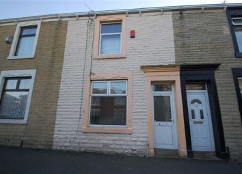 Thumbnail 3 bed terraced house to rent in Duke Street, Oswaldtwistle, Accrington