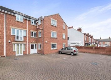 Thumbnail 2 bed flat for sale in Barleycroft Lane, Dinnington, Sheffield