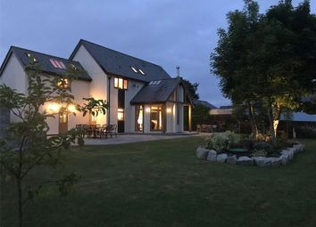 Thumbnail 4 bedroom detached house for sale in Trematon, Saltash, Cornwall
