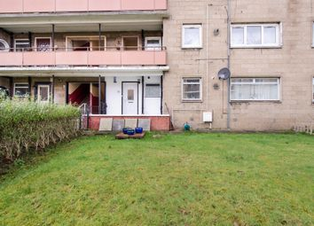 Thumbnail 2 bed flat for sale in Nethercairn Road, Mansewood, Glasgow
