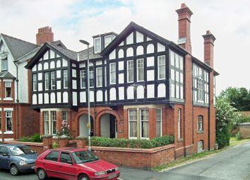 Thumbnail 5 bedroom semi-detached house for sale in Craig Road, Llandrindod Wells