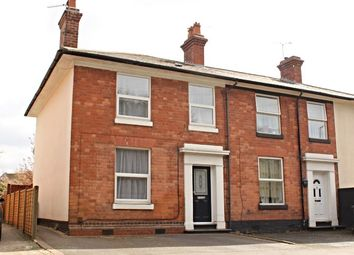 Thumbnail 4 bed end terrace house for sale in Chester Road North, Kidderminster