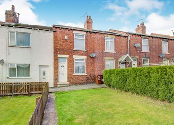Thumbnail 2 bed terraced house for sale in Victoria Street, Ackworth, Pontefract