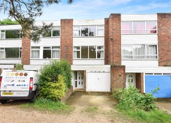 Thumbnail 4 bed mews house for sale in Townfield, Rickmansworth, Hertfordshire