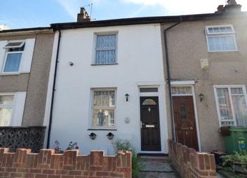 Thumbnail 2 bed terraced house for sale in Kingsley Road, Maidstone, Kent