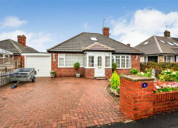 Thumbnail 4 bed detached bungalow for sale in Chantry Avenue, Upper Poppleton, York