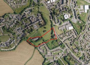 Land for sale in St Davids Park, Jobswell Road, Carmarthen SA31