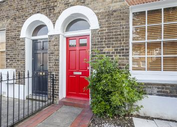 Thumbnail 2 bed terraced house to rent in Earlswood Street, London
