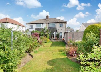 Thumbnail 3 bed semi-detached house for sale in Greencliffe Avenue, Baildon, Shipley