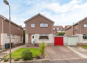 Thumbnail 4 bed detached house to rent in Curriehill Castle Drive, Balerno