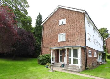 Thumbnail 2 bed flat for sale in Yelverton Court, Griffin Way, Great Bookham