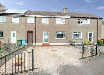 Thumbnail 3 bed terraced house for sale in Muirside Road, Tullibody, Alloa