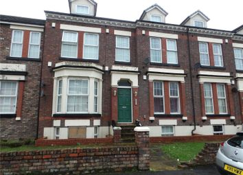 Thumbnail 2 bedroom flat for sale in 3-7 Buckingham Road, Tuebrook, Liverpool, Merseyside