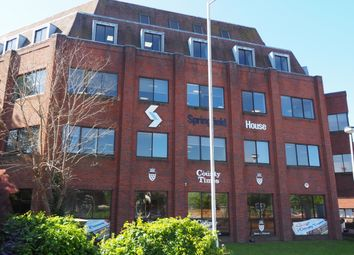 Thumbnail Office to let in Part First Floor, Springfield House, Springfield Road, Horsham