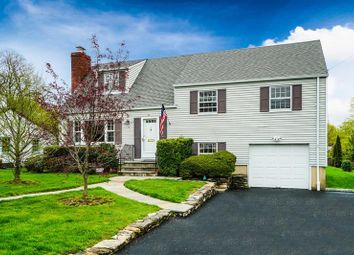Thumbnail 4 bed property for sale in 33 Burdsall Drive Port Chester, Port Chester, New York, 10573, United States Of America