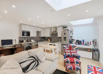 Thumbnail 2 bed flat to rent in Delorme Street, Hammersmith, London, London