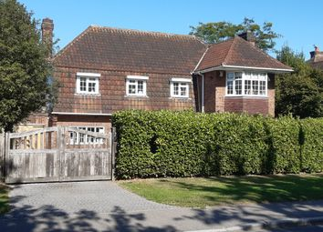 4 bed detached house for sale in Ashfield Lane, Chislehurst BR7