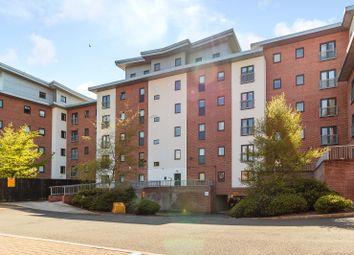 Thumbnail 2 bed flat for sale in Light Buildings, Lumen Court, Preston