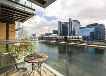 Thumbnail 1 bed flat to rent in Ability Place, Millharbour, Canary Wharf, London