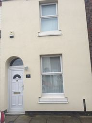 Thumbnail 2 bed terraced house to rent in St Mary's Grove, Liverpool