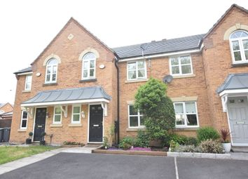 Thumbnail 3 bedroom semi-detached house for sale in Swift Close, Blackpool