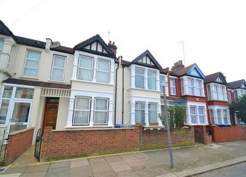 Thumbnail 4 bed terraced house to rent in Yewfield Road, Willesden, London