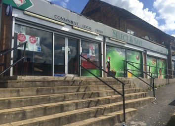 Thumbnail Retail premises for sale in Lowedges Road, Sheffield