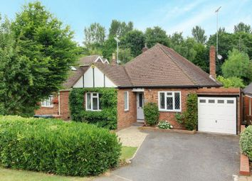 Thumbnail 3 bed detached house for sale in Tolmers Road, Cuffley, Potters Bar