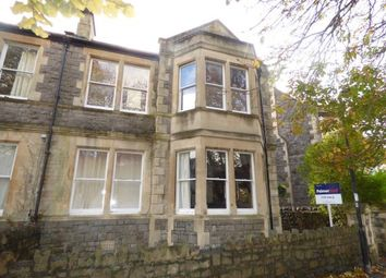 Thumbnail 2 bedroom flat for sale in Lovers Walk, Weston-Super-Mare