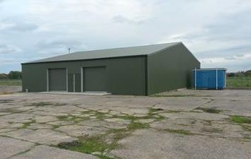 Thumbnail Warehouse to let in Unit 2, Heath Top Business Park, Heath Top, Church Broughton, Derbyshire