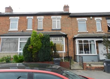 Thumbnail 2 bed terraced house to rent in Wharf Road, Tyseley, Birmingham