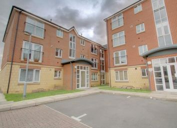 Thumbnail 2 bed flat for sale in Balfour Close, Kingsthorpe, Northampton, Northamptonshire