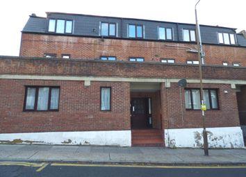 Thumbnail 1 bed flat for sale in Charlton Church Lane, Charlton, London