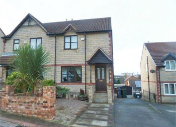 Thumbnail 3 bed semi-detached house for sale in Appleton Close, Dalton, Rotherham, South Yorkshire