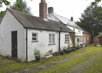 Thumbnail 2 bed farmhouse for sale in Watercress Lane, Danesmoor, Chesterfield