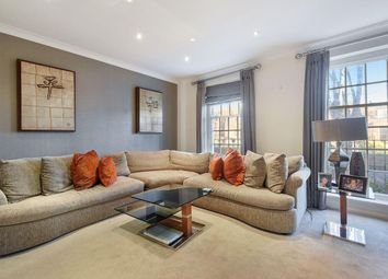 Thumbnail 4 bedroom terraced house for sale in Marston Close, South Hampstead, London