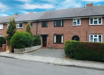 Thumbnail 3 bed terraced house to rent in Shorefields, New Ferry, Wirral